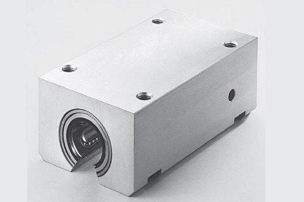 Kugelbuchseneinheit - Tandemlagereinheit - einstellbar - TE34-850