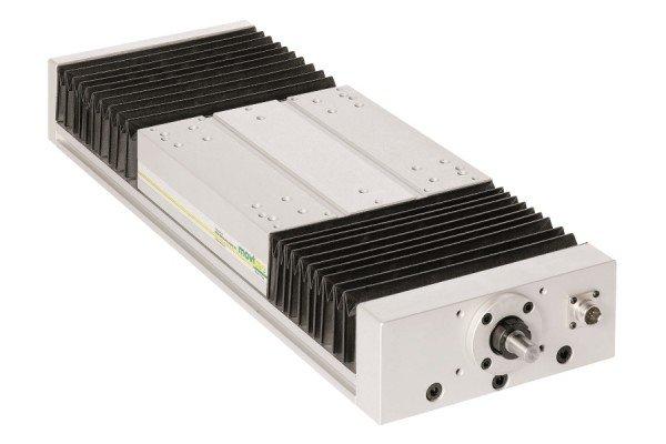 Lineartisch - Linearmotorantrieb - TV200