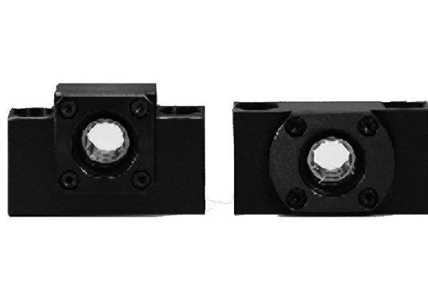 Festlagereinheit - Miniatur-KGT - WBK06R-11