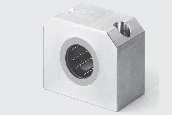 Kugelbuchseneinheit - Kompaktlagereinheit - einstellbar - AG28-220