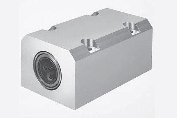 Kugelbuchseneinheit - Tandem-Kompaktlagereinheit - AG85-220