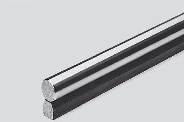 Stahlwelle - Wellenunterstützung - schmal - WP11-350