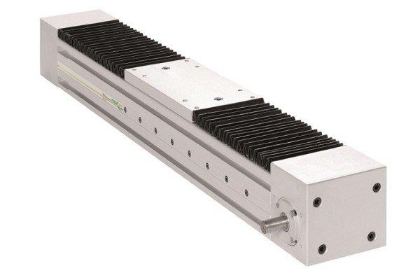 Linearmodul - Zahnriemenantrieb - MC130