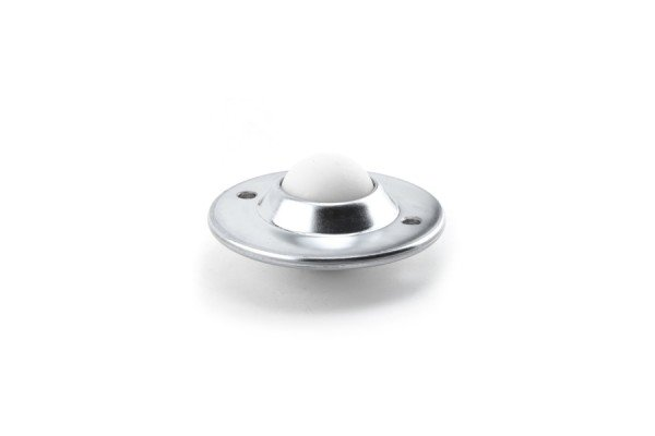 Saturnkugelrolle - Stahlblech-Kugelrollen - KU35-132