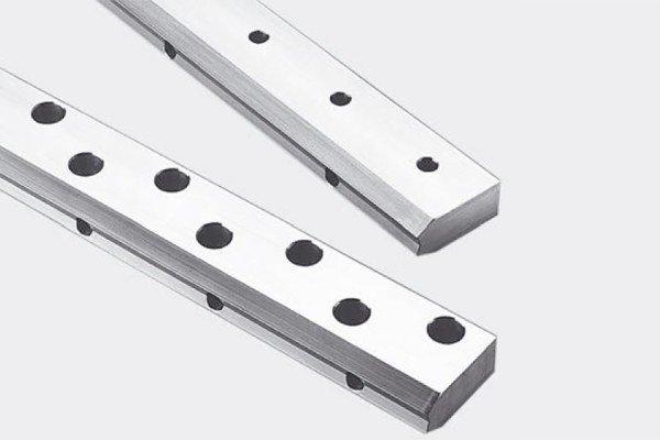 Stahlwelle - Wellenunterstützung - flach - WU54-050
