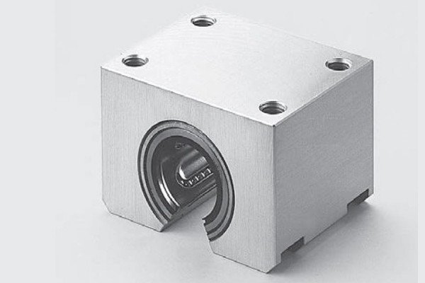 Kugelbuchseneinheit - Alulagereinheit - einstellbar - AE38-816